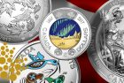 World Coins – Royal Canadian Mint Announces 4th Numismatic Catalog of 2017