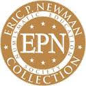 logo, Eric P. Newman Numismatic Education Society