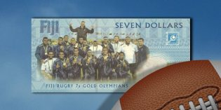 Fiji Issues Circulating Banknotes, Coins to Commemorate 2016 Olympic Gold Medal Win