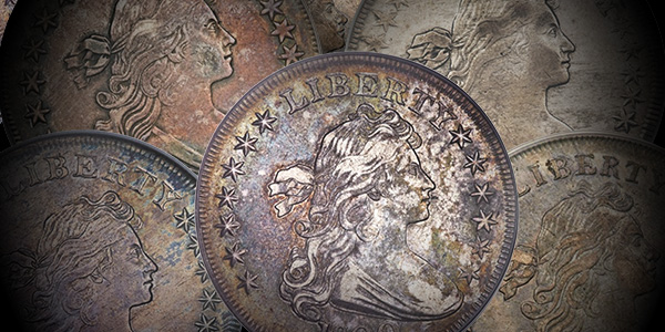 Heritage Auctions Siegel Collection of Silver Dollars