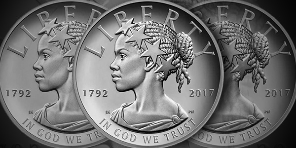 2017 United States Mint Silver Medal