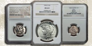 Coin Collecting Strategies: Numismatic Diversification