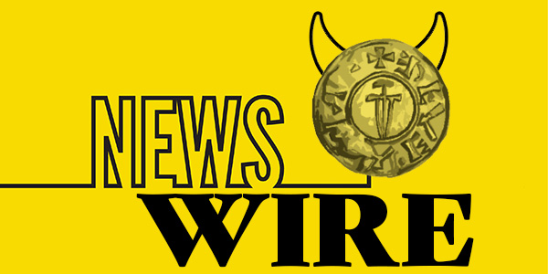 CoinWeek Coin News News Wire