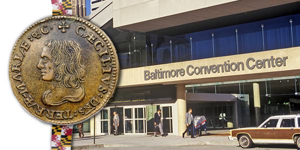 Baltimore Convention Center - Whitman Expo