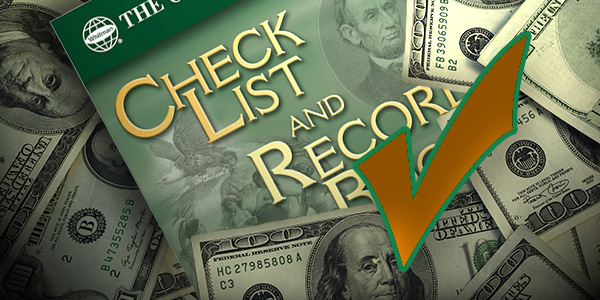 Whitman Publishing Check List Currency