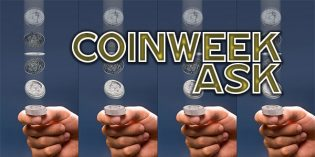 CoinWeek Ask: Our New Coin Question and Answer Live Stream, Replay