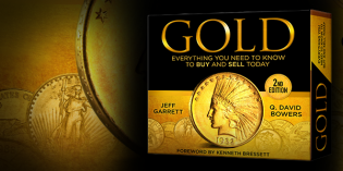Whitman Publishing 2nd Edition Guide to Gold Buying and Selling