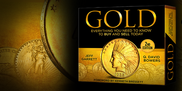 Gold: Everything You Need to Know to Buy and Sell Today - Garrett & Bowers