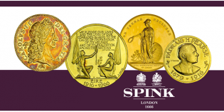Spink to Sell Collections of Celtic Coins, British Historical Medals
