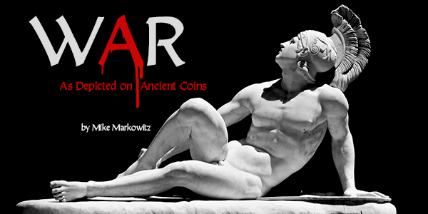 War as Depicted on Ancient Coins