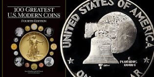 Whitman Releases 4th Edition of 100 Greatest U.S. Modern Coins