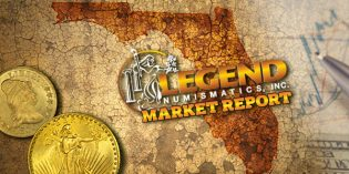 Legend Market Report – Summer FUN Show