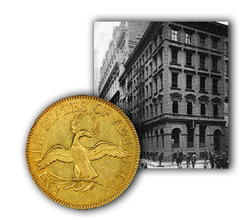 Chase Bank Early Gold