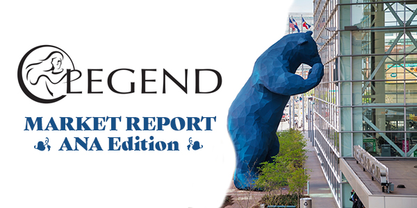 Legend Market Report - ANA 2017