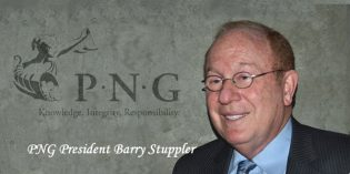 Barry Stuppler Selected as New Professional Numismatists Guild President