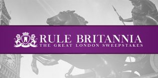 APMEX Announces 2017 Great London Sweepstakes