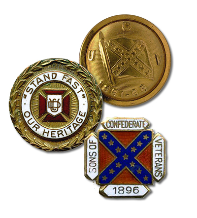 Veterans Organizations Pins